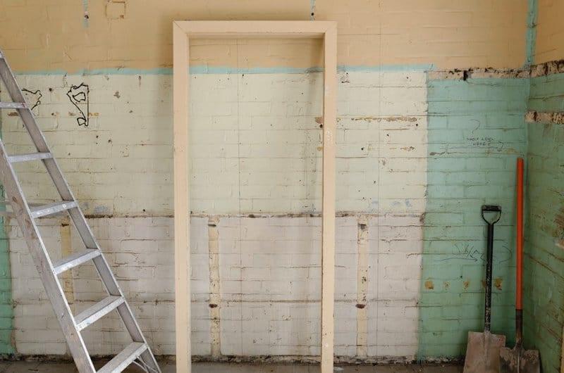 Renovation - Home improvement