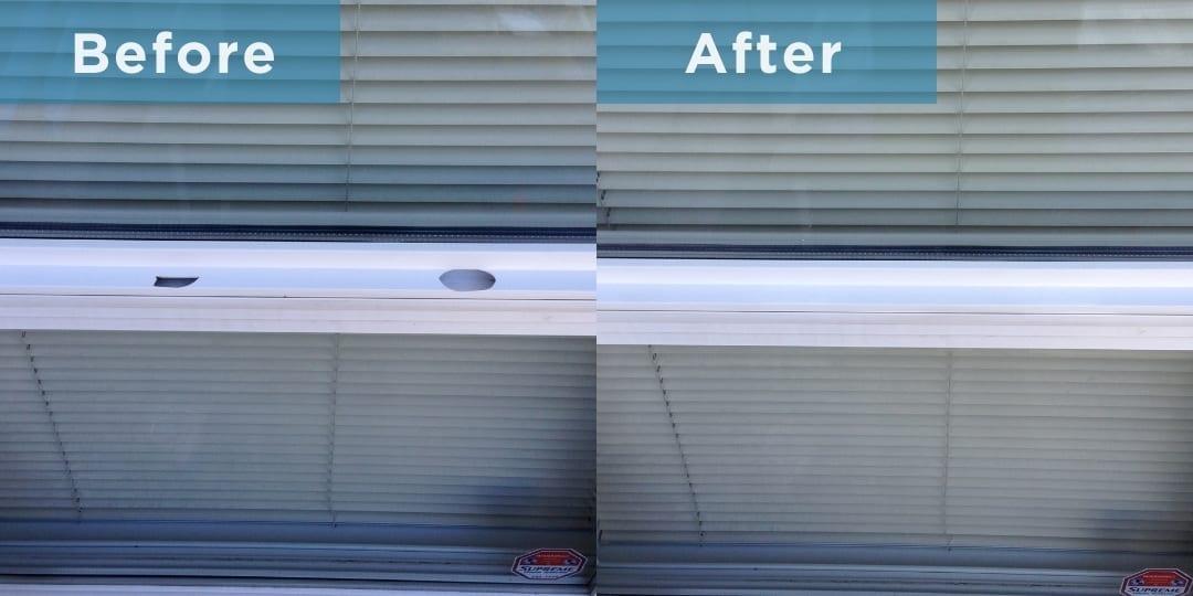 Window - Window covering