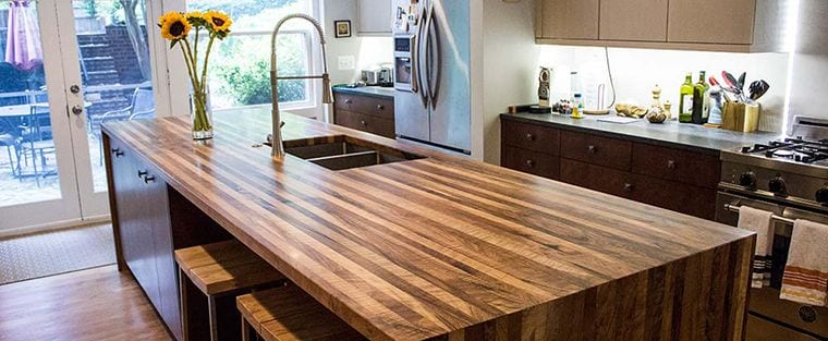Table - Kitchen