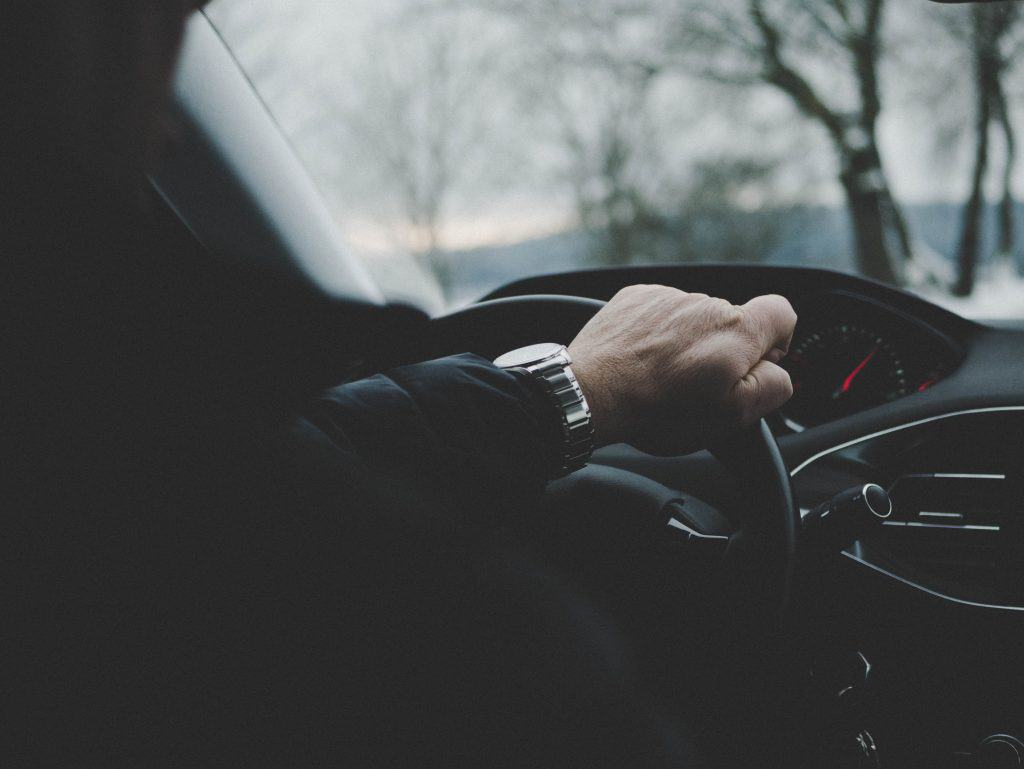 Car - Driving